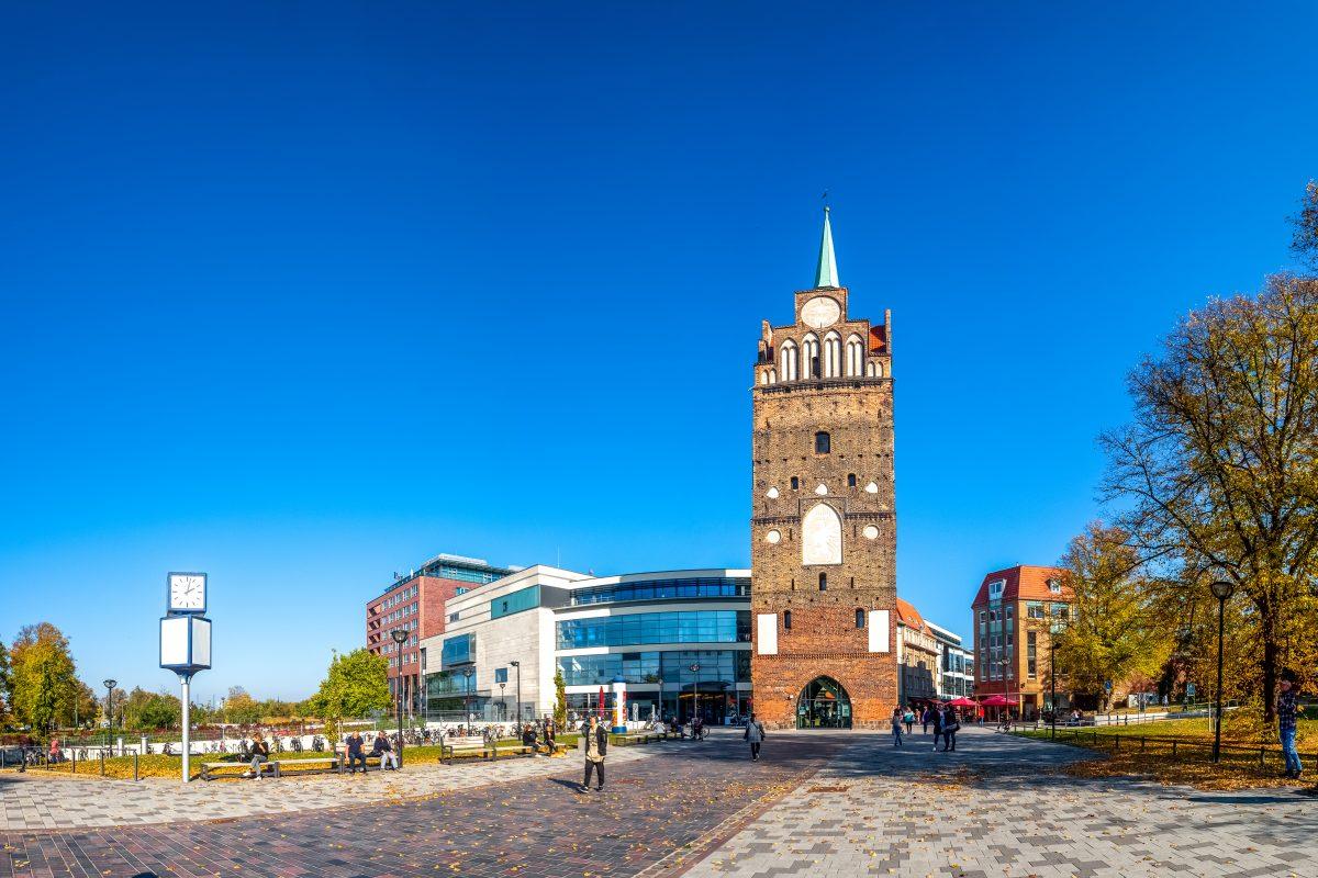 Rostock KTV Stadtrundgang