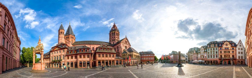 Ca Mainz