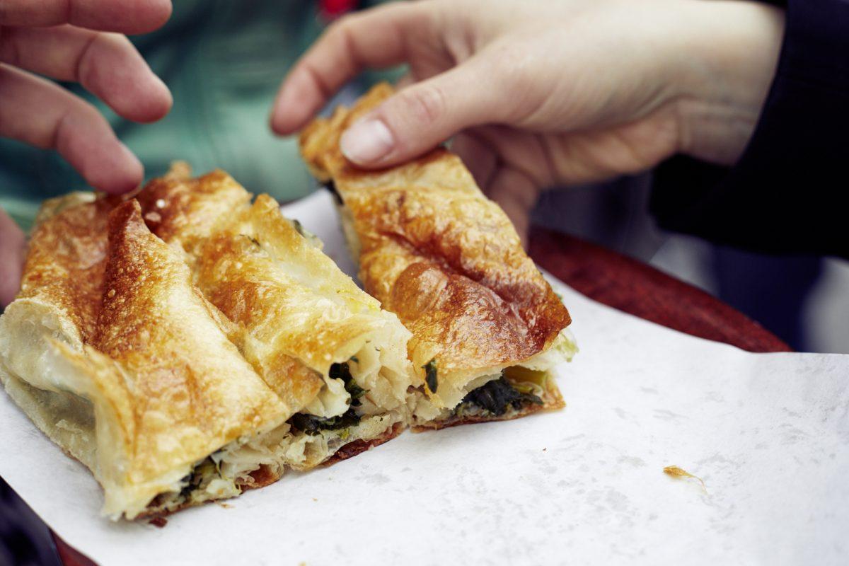 Weihnachtsfeier 2019 Ideen.Weihnachtsfeier In Münster Kulinarische Stadtführung