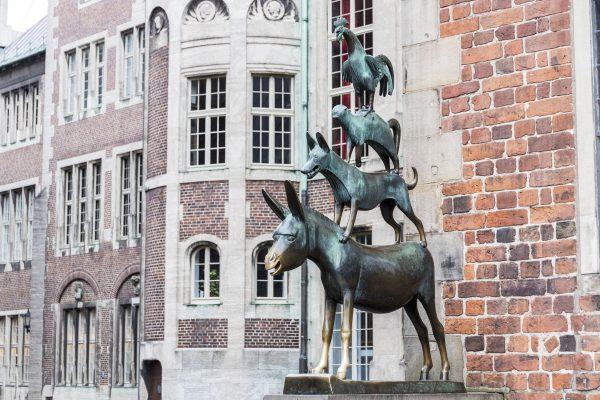 Bremen Bremen Altstadt-Tour