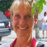 Christine | Citymanagerin Augsburg Eat the World