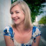 Johanna | Citymanagerin Rostock Eat the World