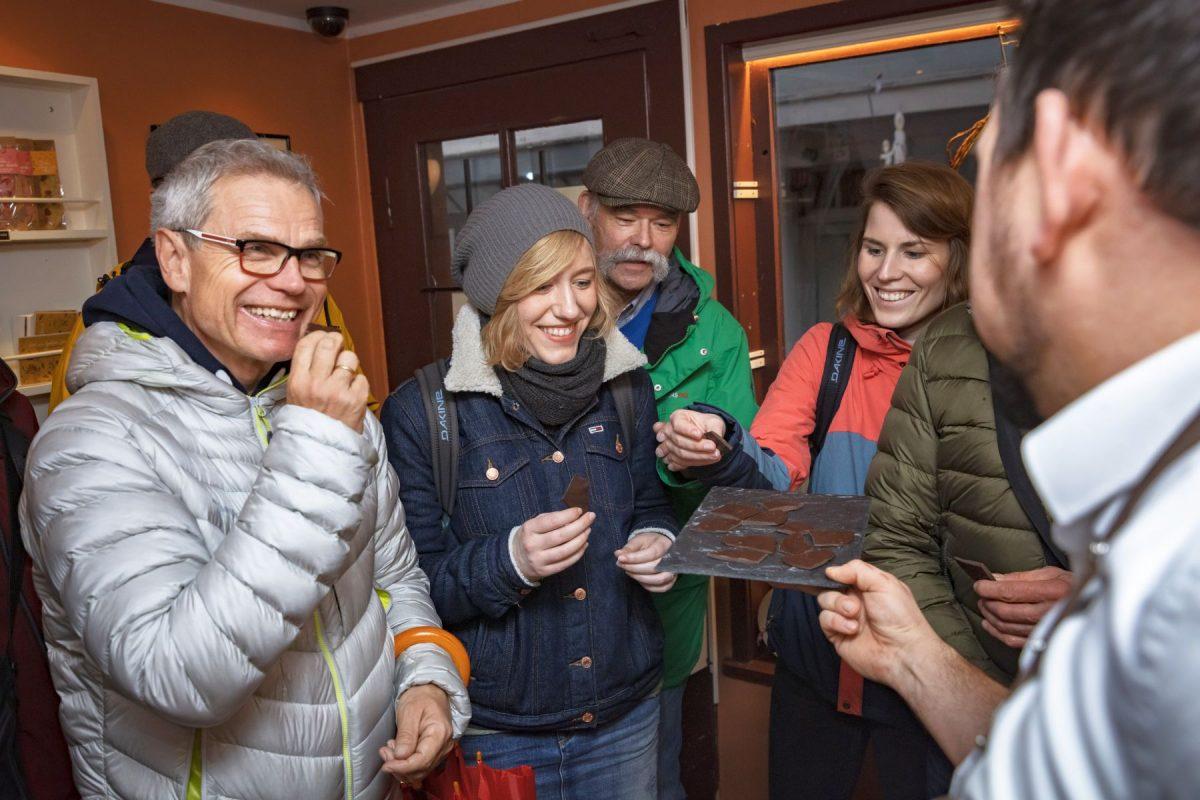 Geschenkideen Darmstadt Gruppe