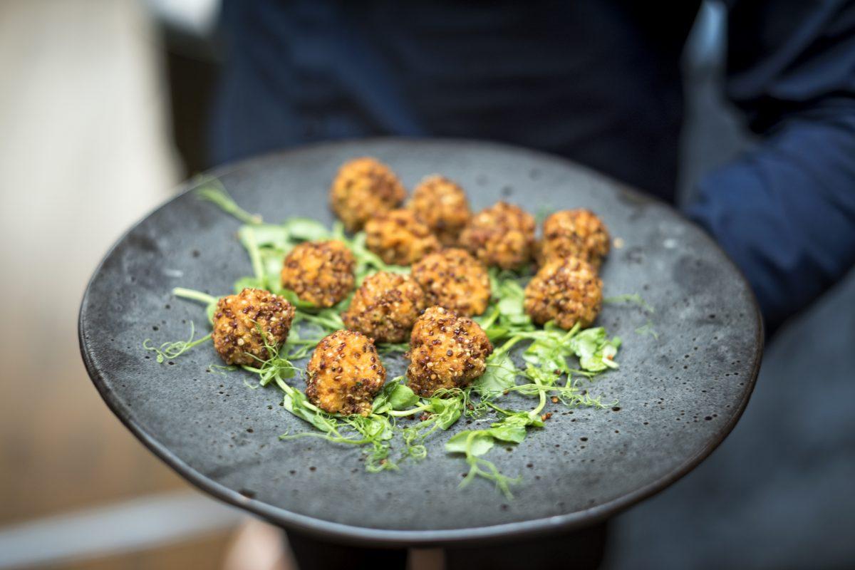 Gutschein für kulinarische Städtereise Tour