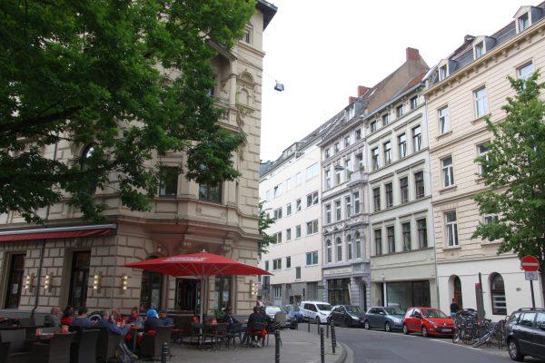 Köln Köln Eigelstein-Tour