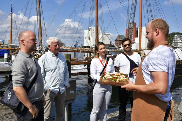Flensburg Flensburg Nördliche Altstadt-Tour