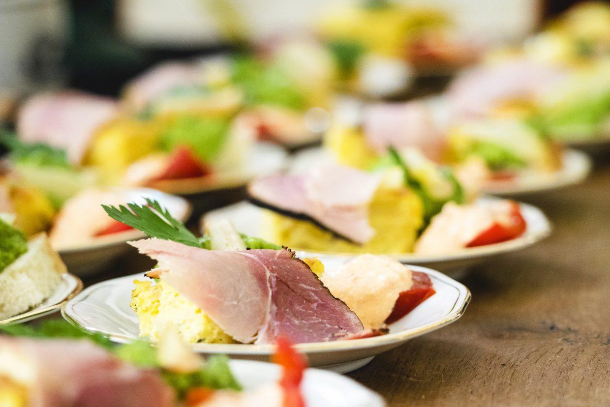 Unsere kulinarisch-kulturellen Stadtführungen