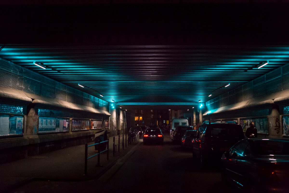 Köln Crime Stadtrundgang