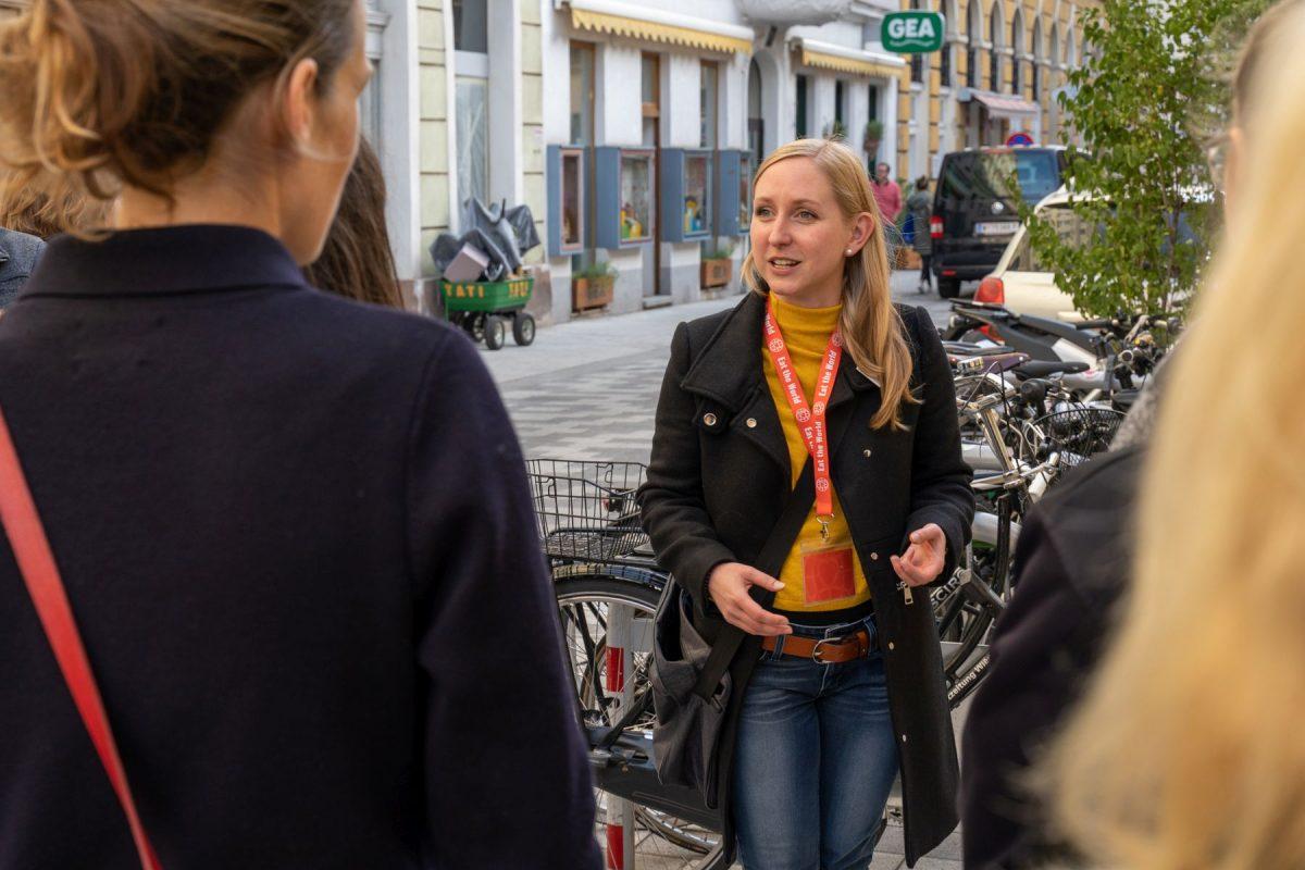 Wien Josefstadt After Work Tour